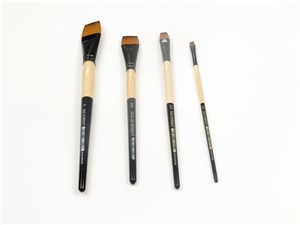 DAS 20B Brushes