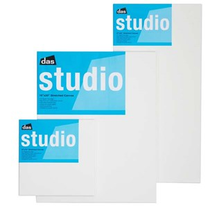 DAS Studio Canvas