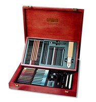 Koh I Noor Gioconda Pencil Sets