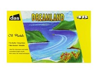 Dreamland Oil Pastel Sets