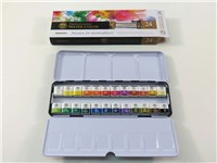 Mungyo Watercolour Sets
