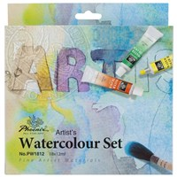 Phoenix Watercolour Sets