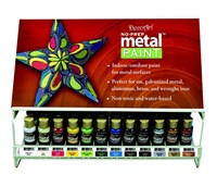DecoArt No Prep Metal Paint