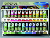DecoArt Paper Patio Paint