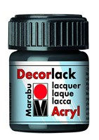 Marabu Decorlack Paint