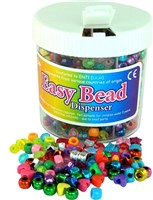 Easy Bead Dispensers