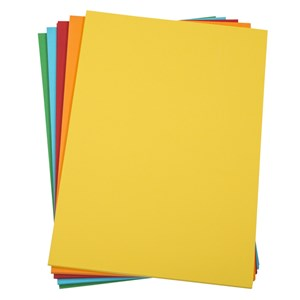 Coloured Paper Packs