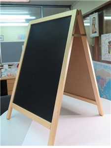 Black/Whiteboards