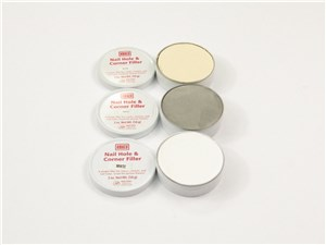 NAIL HOLE FILLER 2oz SILVER