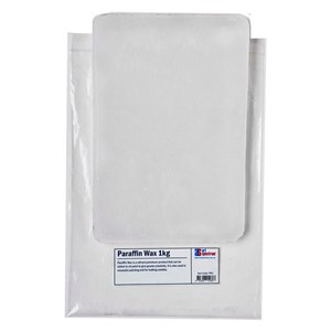 AS PARAFFIN WAX 1 KILO
