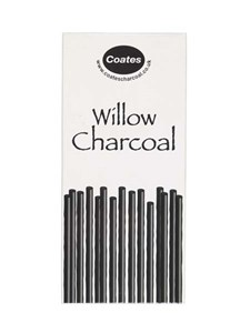COATES WILLOW CHARCOAL BUDGET PACK(PB70)