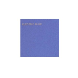 CANFORD CARD ELECTRIC BLUE