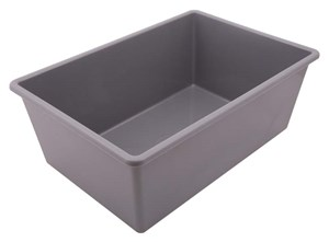 DAS TOTE TRAYS LARGE 145mm Deep
