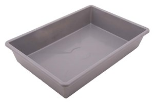 DAS TOTE TRAYS SMALL 75mm Deep