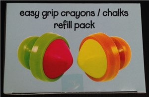 EASY GRIP CHALKS (6)