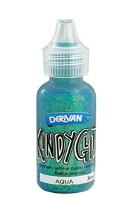 DERIVAN KINDY GLITZ 5 X 36ML AQUA