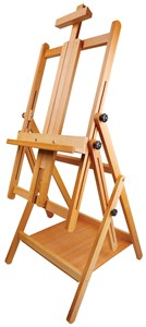 CS-50 MULTIFUNCTION STUDIO EASEL