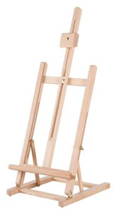 SMALL TABLE EASEL (ELM)