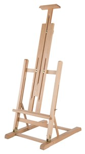 EXTRA LARGE TABLE EASEL 45x52x88/170cm (