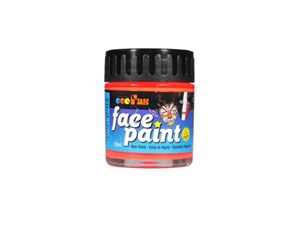FAS PRO FACE PAINT 30ml RED