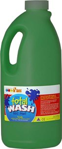 FAS TOTAL WASH 2LTR GREEN
