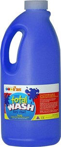 FAS TOTAL WASH 2LTR COOL BLUE