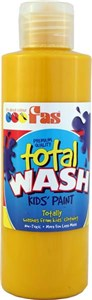 FAS TOTAL WASH 250ML COOL YELLOW