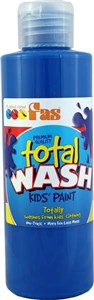 FAS TOTAL WASH 250ML COOL BLUE