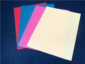 TISSUE PAPER A4 120sht ASSTD COLOURS