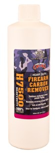HELMAR H7500 CARBON REMOVER 500ml