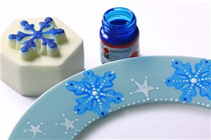 PORCELAIN PAINTER 1-2mm 095 AZURE BLUE