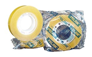 Milan Adhesive Tape 12mm x 33M