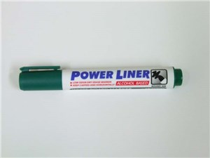 MUNGYO WHITEBOARD MARKER GREEN