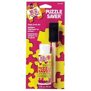 MOD PODGE PUZZLE SAVER 2oz