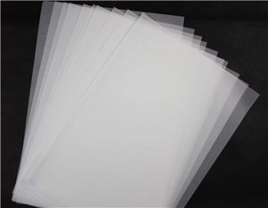 A1 PLAIN TRACING PAPER 90gsm